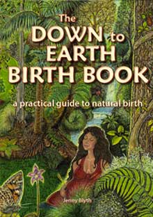 The Down to Earth Birth Book